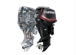 Buitenboordmotor onderdelen