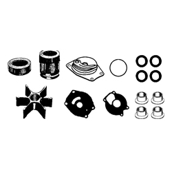 Waterpomp impeller kit - 46-99157T2