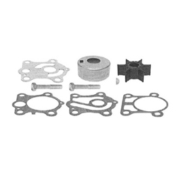 Complete water pump kit Yamaha 30 HP (model years 1987 to 1996) Product no: 6J8-W0078-A1