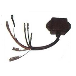 696-85540-12, 696-85540-10, 696-85540-11 - Powerpack CDI Yamaha 6 & 8 pk (1984-2004)