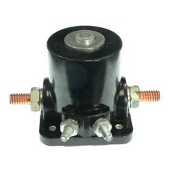 Starter relay/Solenoid HP Johnson Evinrude OMC 20-60. Original: 395419, 582708, 383622, 586180 (SIE18-5808)