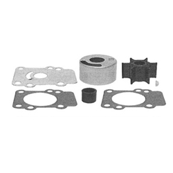 Compleet waterpomp kit Yamaha F9.9 pk (bouwjaren 1997 t/m 2003) Product nr: 682-W0078-A2 of 682-W0078-A3