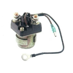 Relay/Solenoid. Order number: MAL9-15120. L.r.: 6E5-81941-10, 6E5-81941-11, 61A-81941-00