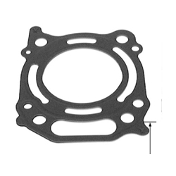 Mercury, Mariner, head, gasket, head gasket, original, 27-803508, SIE, 18-3840