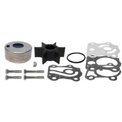 Complete water pump kit Yamaha 60 HP & 70 HP (model years 1992 to 1996) Product no: 6H3-W0078-01