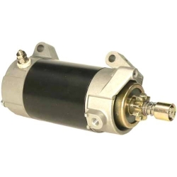 Starter motor/Starter Yamaha 40-50 HP (1984 to 1988) original: 6H4-81800-10, 6H4-81800-11, 6H4-81800-12