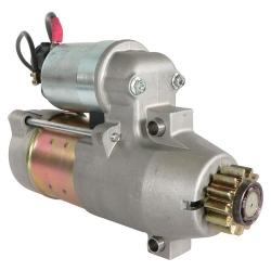 Starter motor/Starter 90/tm 115 HP (1999-2004). Original: 81800-00, 81800-10, 68V-67F-67F-67F-81800-01, 81800-02