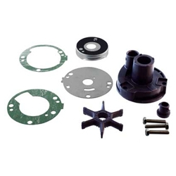 Complete Water pump Kit for Yamaha 25 HP, 30 HP (1984-85) (1984-85)