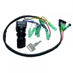 Yamaha ignition 2-stroke/4-stroke also for installation in the remote control. Order Number: MP51020