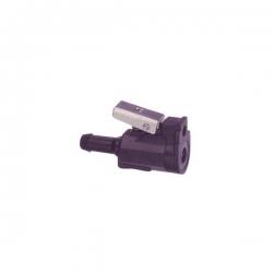 22-142131 - Brandstofstekker Mercury, Mariner & Tohatsu (6 mm) buitenboordmotor