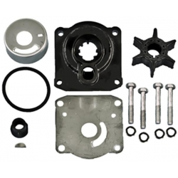 Waterpomp kit Yamaha F25 pk & C30 pk (bouwjaren 1993 t/m 2010) Product nr: 61N-W0078-11-00