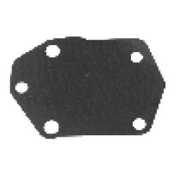 Membrane 115/150/175/200 hp. Order number: REC663-24411-00. L.r.: 663-24411-00