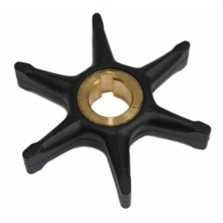 10/15/18/20 & (1956-1978) 25 HP Johnson Evinrude impeller. Original: 375638, 775518