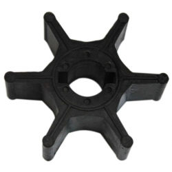 Suzuki outboard motor impeller 4 t/m 8 HP DF & DT (year built 1977-2010) original: 17461-98501, 17461-98502, 17461-98503