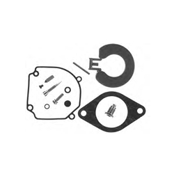 Mariner 75-90 HP, Mercury, 89-96, 94-96, E75 95-00 C75 C85 90 HP 93-97. Order number: REC6H1-W0093-01-00. L.r.: W0093-6H1-01-00