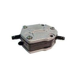 Brandstofpomp / Fuel Pump Yamaha buitenboordmotor 25 t/m 90pk Origineel: 663-24410-00, 692-24410-00, 6A0-24410-00, 6A0-24410-01,