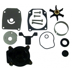 Johnson, Evinrude, complete, water pump, kit, 396933, SIE, 18-3399, sierra