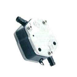 6E5-24410-01, 6E5-24410-03 - Brandstofpomp Yamaha buitenboordmotor