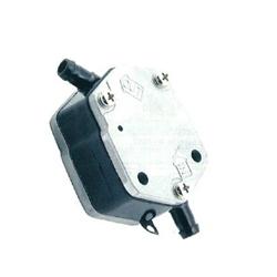 Gas pump. Order number: REC6E5-24410-01. L.r.: 6E5-24410-01-00, 6E5-24410-03-00