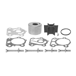 Complete water pump kit Yamaha F100 F90/F80/F75/HP (model years 1999 to 2003) Product no: 67F-W0078-00