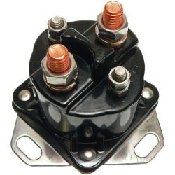 Starter relay/Solenoid relay/Trim trim. Original: GLM72440 581528 (SIE18-5814)