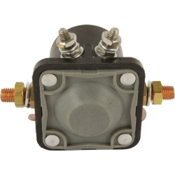 Startrelais / Solenoid Johnson OMC Johnson & Evinrude. Origineel: 378444 (SIE18-5807)