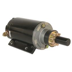 Startmotor / Starter Johnson Evinrude OMC 50 60 65 70 & 75 pk buitenboordmotor. Origineel: 383691, 384777, 386657, 391735, 58505