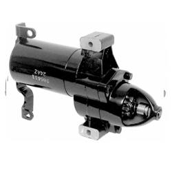 Startmotor / Starter Johnson Evinrude OMC V6-V8 buitenboordmotor. Origineel: 391511, 397023, 396235, 584799, 586731
