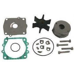 Waterpomp kit Yamaha (without housing) 115 pk t/m 130 pk (bouwjaren 1993 t/m 1996) Product nr: 6N6-W0078-00-00
