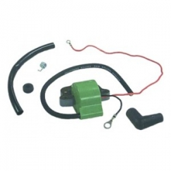 Bobine | Ignition Coil Johnson Evinrude 50 t/m 135 pk buitenboordmotor. Origineel: 502890, 582160, 584632