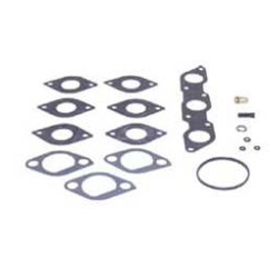 Johnson Evinrude Carburetor kit 25 & & 30 HP 4-stroke (2004 and later). 89J01, 5032424, original 13910-13910-89J00