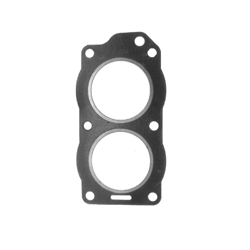 Head gasket Johnson Evinrude OMC & 9.9/15 HP (164cc) year built 1974 to 1992. (Product Code: 330818)