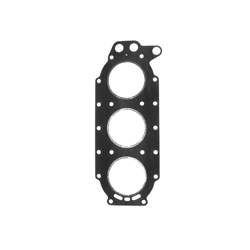 Head gasket Johnson Evinrude OMC 55/60/65 pk year built 1968 & t/m 3cil (814cc) 60 HP 1986 & 1973 t/m 60 HP 3cil (913cc) 1989 &