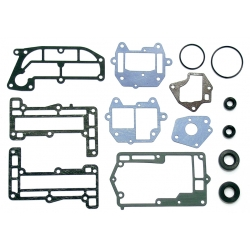 No. 0-end gasket kit complete. Original: 6G1-W0001-A2
