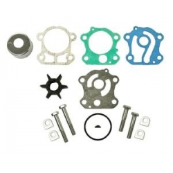 Complete water pump kit Yamaha 50-70 HP (model years 1997 to 2005) Product no: 6H3-W0078-02-00