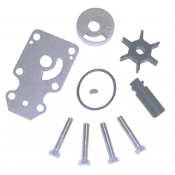 Complete water pump kit Yamaha F6 & F8 (model years 2001 to 2005) Product no: 68T-W0078-00-00