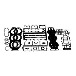 6R3-W0001-03, 6R3-W0001-A3 - Pakkingset Motorblok L150 L200 150 175 200 pk Yamaha (1990-'95) buitenboordmotor