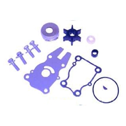 Water pump kit Yamaha 63D W0078-00-00--40 HP & 60 HP (1995-2005)