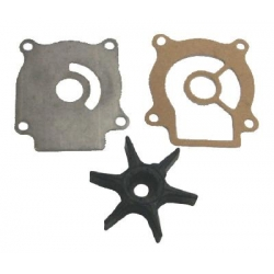 Waterpomp | Water Pump kit Suzuki  DT55 & DT65. Origineel: 17400-94700, 17400-94701