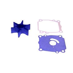 Water pump, kit, Suzuki, outboard motor, 87E03, 87E04, SIE18-17400-17400-3254