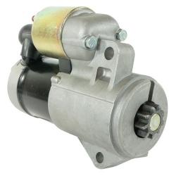 Starter motor | Suzuki DF90 DF100 DF115 DF140 & outboard motor starter. Original: 31100-90J00, 31100-90J01