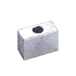 3B7-60218-1 - Anode (Serie Mega) Tohatsu