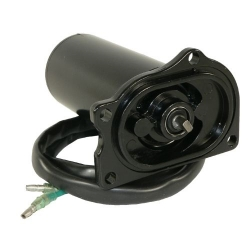 Mercury Tilt Trim motor 50 HP. Original: 827675A1 & 25 (SIE18-6286)
