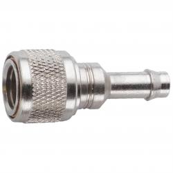 Chrysler female connector, slang 10mm . Te gebruiken voor male connector GS31077. Bestelnumme