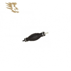 "Knijpbal / Primer Bulp  ""Golden Eagle"" (slang 10 mm) ."