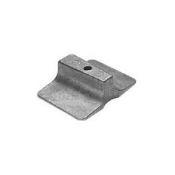 Aluminium, tail piece, anode, 61N-45251-01, Yamaha, outboard motor, aluminum, outboard