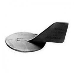 aluminum, anode, 668-45371-02, 664-45371-01, tailpiece, Yamaha, outboard motor, aluminum, outboard