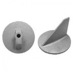 Zinc, anode, 679-45251-00, tailpiece, Yamaha, outboard motor, zinc, outboard
