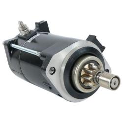 Starter motor/Starter 200 t/m 250 HP (1990-2004) Yamaha. Original: 61A-81800-00, 81800-01, 61H-81800-01, 61A-81800-00 (69L-S