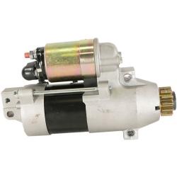 Starter motor/Starter F (L) 150, and F225 LF250 HP (2004-2011) Yamaha. Original: 63P-6BR-6BR-81800-00, 81800-00, 81800-01